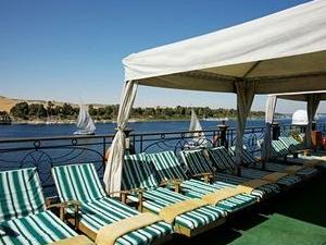 Tiyi / Tuya Luxor-luxor 7 Nights Cruise Monday-mon