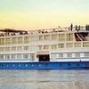 M/S Amarante Luxor-Luxor 7 nights Nile Cruise Monday-Monday