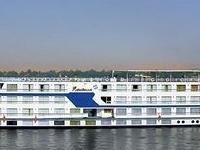 M/s Renaissance Luxor-luxor 7 Nights Cruise Saturd