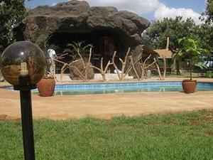 Mokoyeti Resort