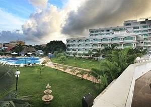 Doubletree By Hilton Dar Es Salaam