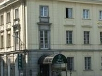 Harenda Hotel Warsaw