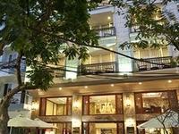 Conifer Boutique Hotel