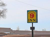 National 9 Inn