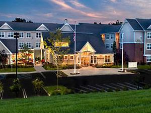 Residence Inn By Marriott Bridgewater