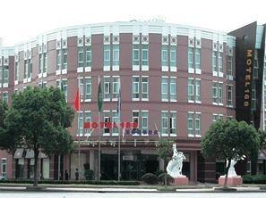 Motel168 New Jing Qiao Road Inn