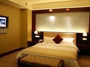 Jiaxing Leeden Hotel