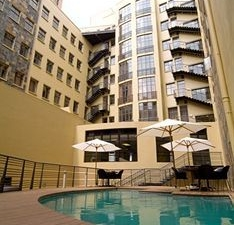 Faircity Mapungbwe Hotel Apartments