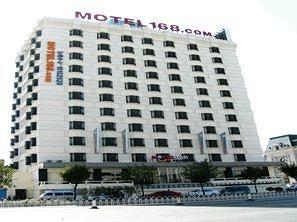 Motel168 Tianjin Nan Jing Road Inn