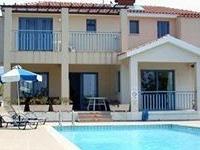 Villa Vineyard