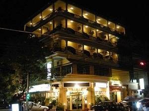 Trasak Pa-em Hotel
