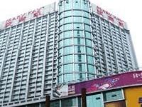 Motel168 Wuhan Zhongshan Park Inn
