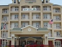 Country Inn and Suites By Carlson, Galveston Bea