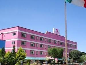 Hotel And Spa Los Arcos
