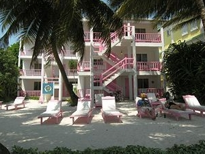 Seven Seas Resort