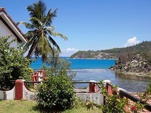 Edens Holiday Villas
