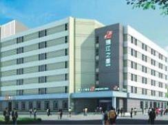 Jinjiang Inn Shenyang Wu'ai