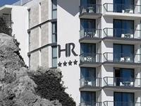 Rocha - Hotel Apartamento