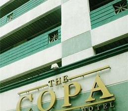 The Copa Businessman's Hotel