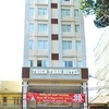 Thien Thao Hotel