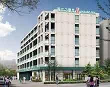 Jinjiang Inn Shanghai North Bund