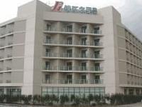 Jinjiang Inn Shanghai New Linggang Harbor