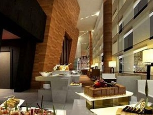 Intercontinental Nanjing Greenland