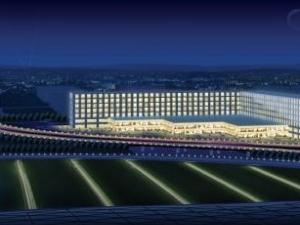 Langham Place Beijing Capital Airport