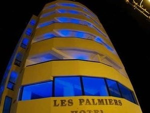 Anadixis Les Palmiers City Beac