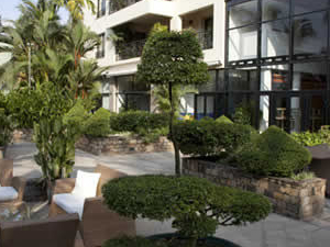 Saigon Domaine Luxury Residenc
