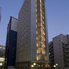 Best Western Fukuoka Nakasu Inn