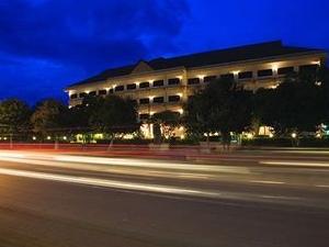 The City Royal Hotels