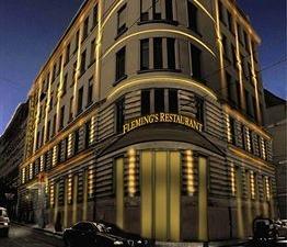 Flemings Deluxe Wien City