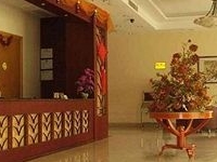 Greentree Inn Zhongshan Nanlang Hotel