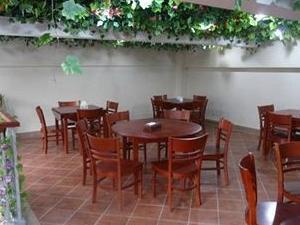 Greentree Inn Shanghai Songjiang Xincheng Hotel