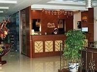 Greentree Inn Suzhou Mudu Tianpingshan Hotel