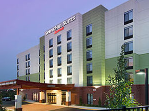 Springhill Suites By Marriott Potomac Mills Woodbr