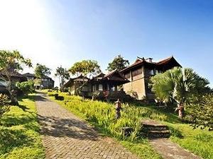 Aneheim Villa Lake Buyan