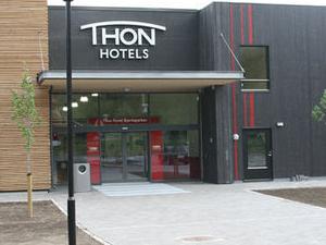 Thon Hotel Bjorneparken