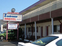 Seabreeze Motel Old Orchard Bea