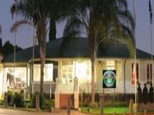 The Villas Luxury Suite Hotel