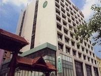 A Vista Melati Hotel Johor Bahru