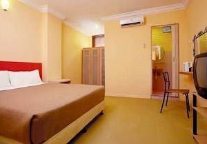 Replica Inn China Town Hotel