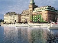 Radisson Blu Strand Hotel, Stockholm