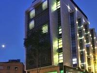 Sana Capitol Hotel