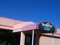 Budgetel Inn-north Little Rock