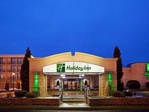 Holiday Inn Akron West