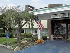 Fireside Inn and Suites Waterville