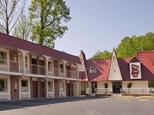 Red Roof Inn Gatlinburg