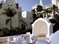 Las Hadas Manzanillo Golf Resort and Marina